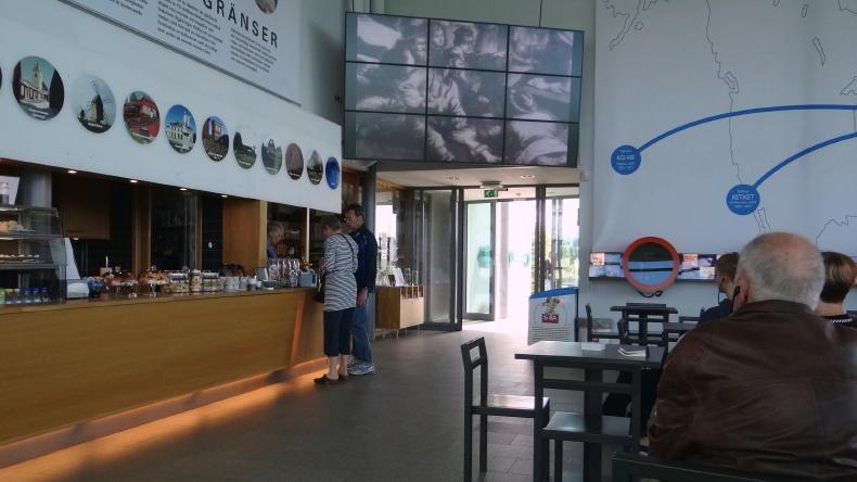 Radiostation Grimeton
