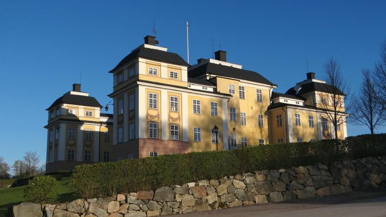 Schloss Ericsberg