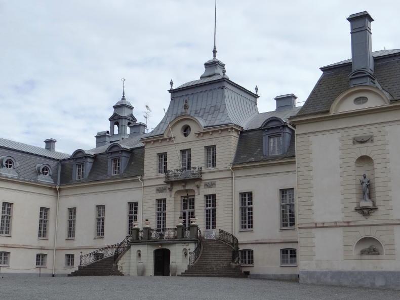 Schloss Kronovall