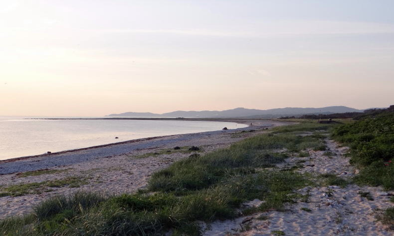 Kullaberg und die Kullen-Halbinsel