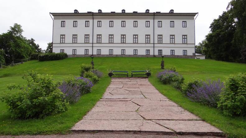 Schloss Stjernsund
