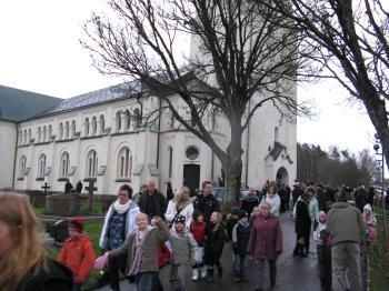 Schwedische Kirche