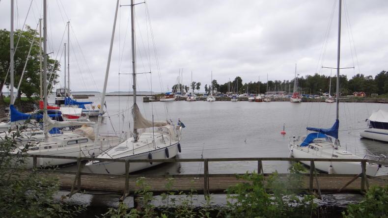 Sjötorp am Vänern