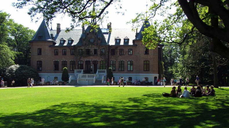 Schloss Sofiero
