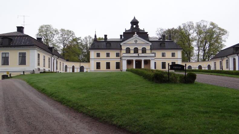 Schloss Sparreholm