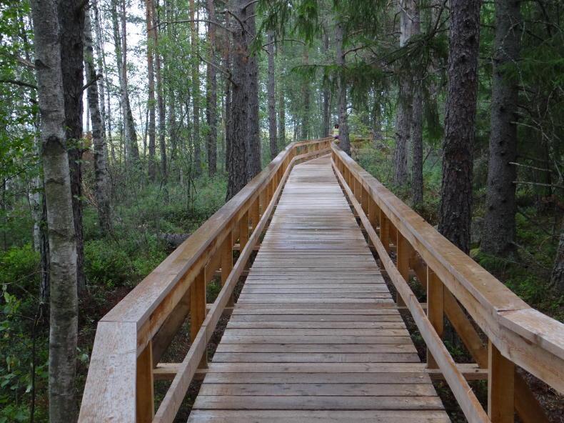 Store Mosse Nationalpark