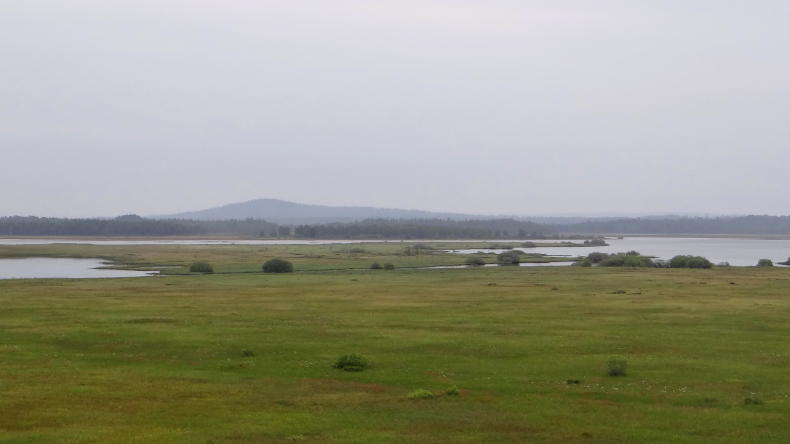 Store Mosse Nationalpark