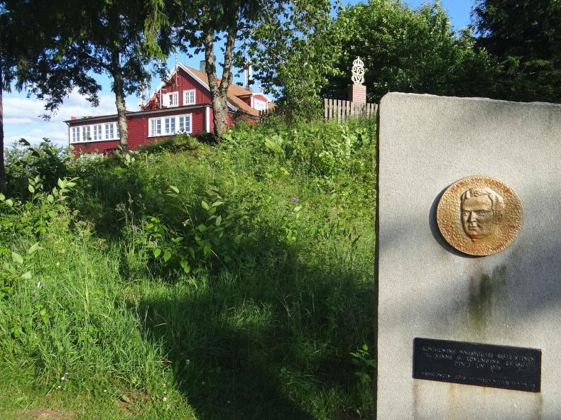 Der Taberg bei Jönköping
