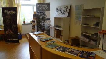 Touristeninformation Tiveden
