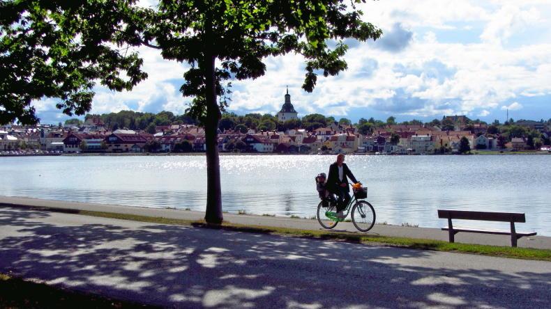 Västervik in Småland
