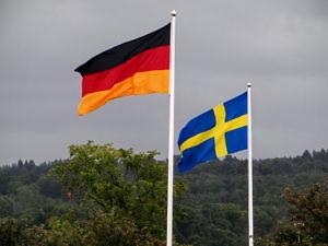 Woran denken Deutsche, wenn sie an Schweden denken?