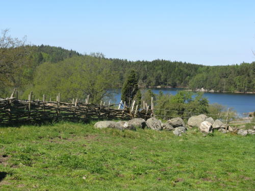 Äskhults by, Kungsbacka