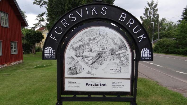 Forsviks Bruk