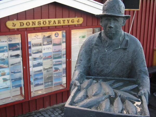 Donsö, Schären Göteborg