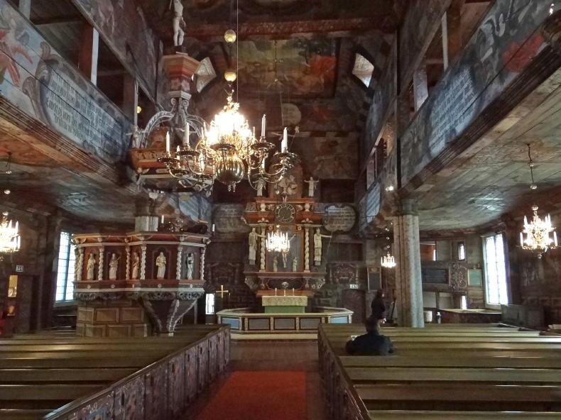 Habo-Kirche