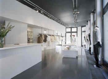 Filippa-K-Geschäft in Stockholm