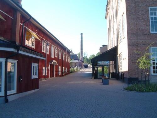 Nääs Fabriker