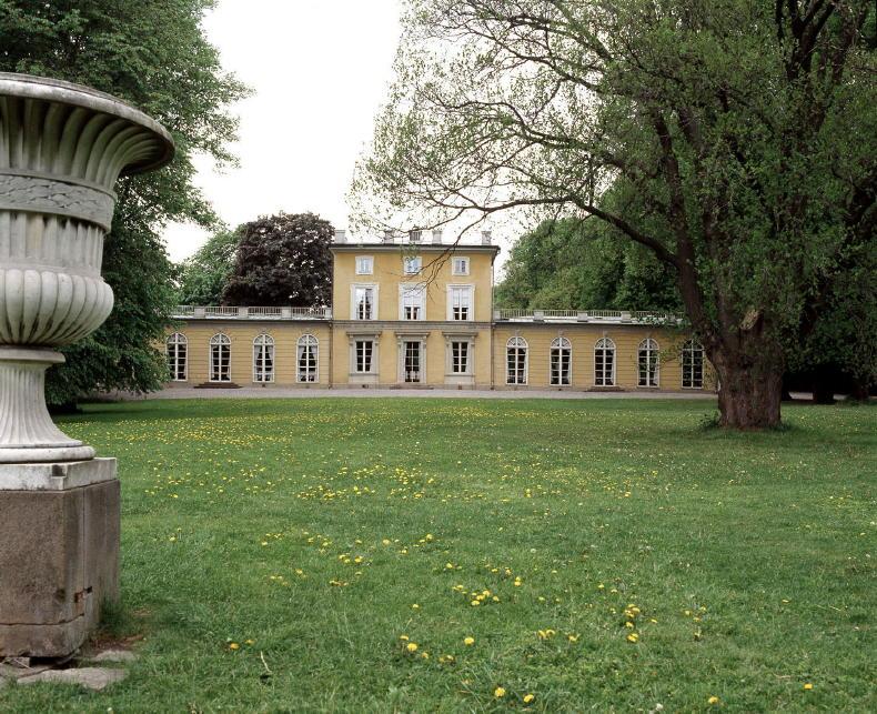 Pavillion Gustavs III.