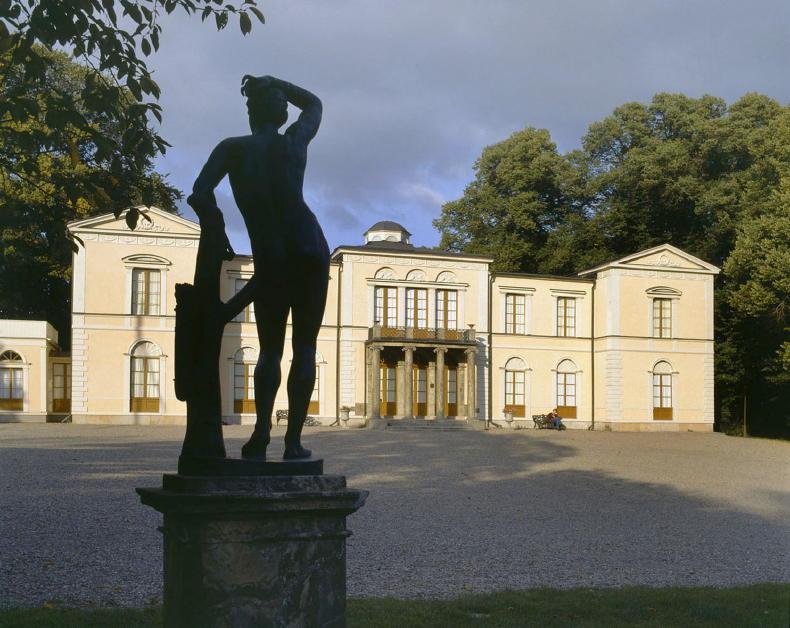 Schloss Rosendal