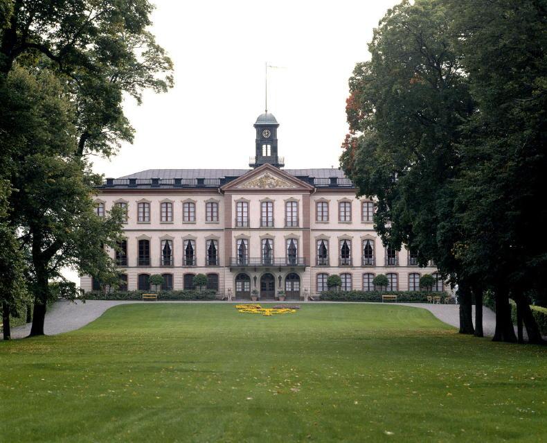 Schloss Tullgarn