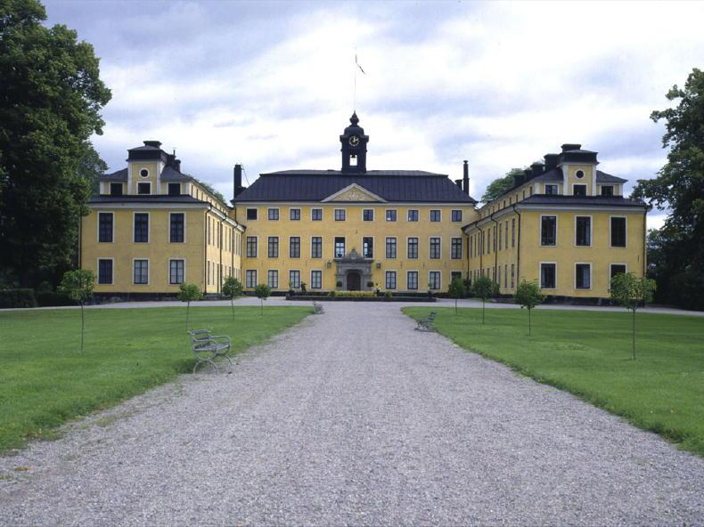 Schloss Ulriksdal