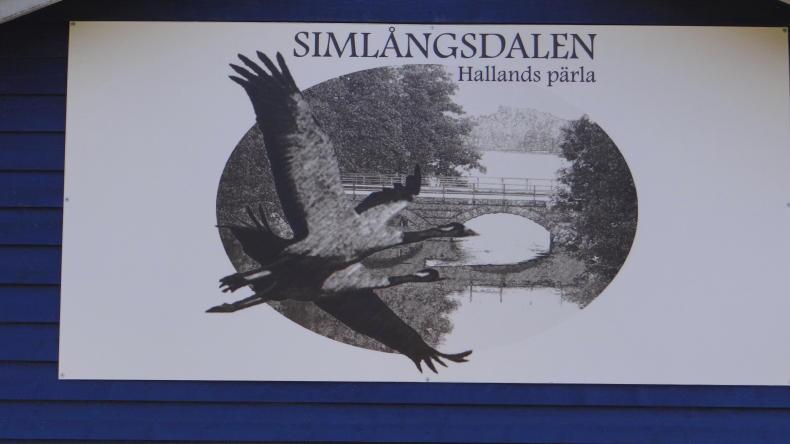 Simlångsdalen