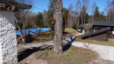 Tallhöjden Simlångsdalen