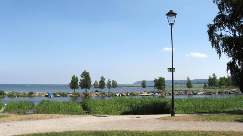 Vänersborg am Vänern