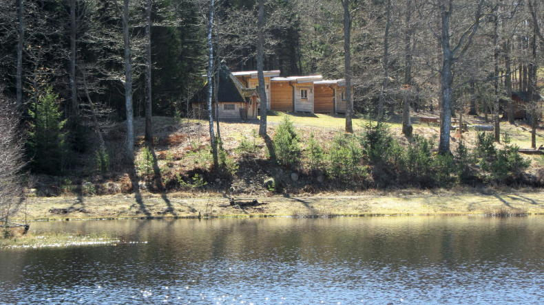 Vinnalt Aktiviteter in Simlångsdalen
