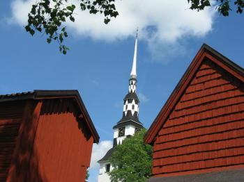 Ingatorps Kirche