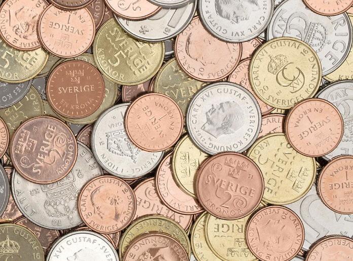 Die Schwedische Währung Schwedische Krone Sek Währungsrechner