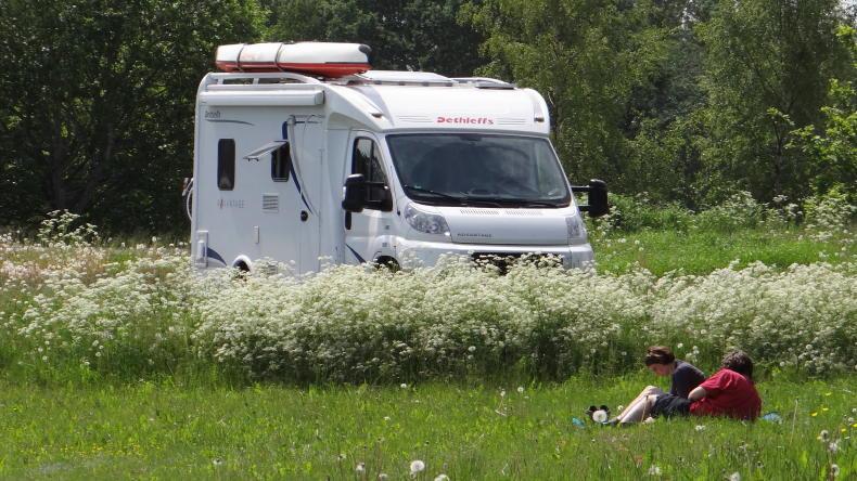 wohnmobil mieten schweden göteborg