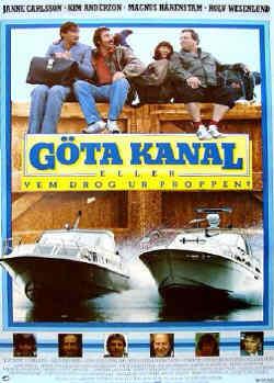 Göta Kanal Film