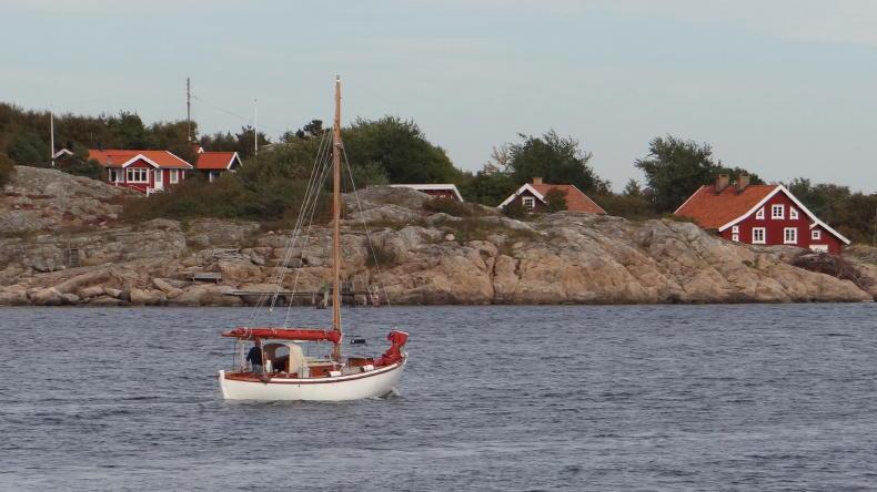 Göteborgs südliche Schären