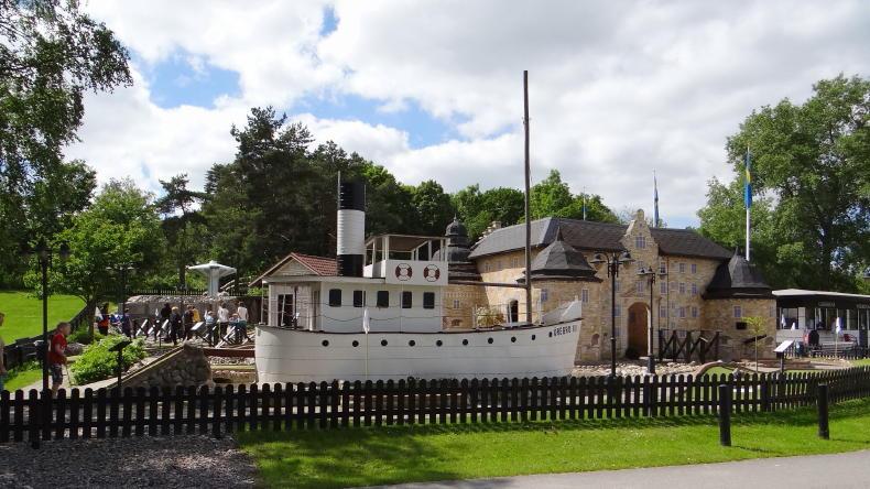 Gustavsviks Camping