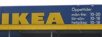 Ikea in Schweden