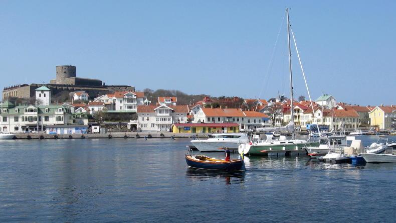 Insel Marstrand