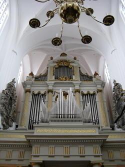 Kirche St. Petri Malmö