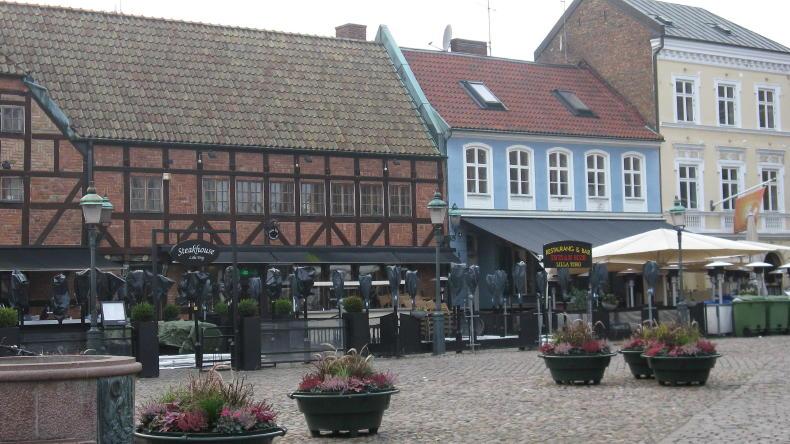 Lilla torg Malmö