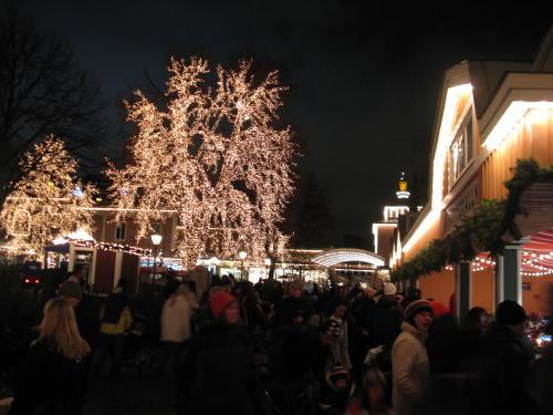 Vergnügungspark Liseberg