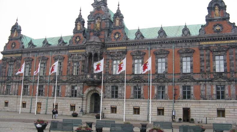 Stortorget Malmö