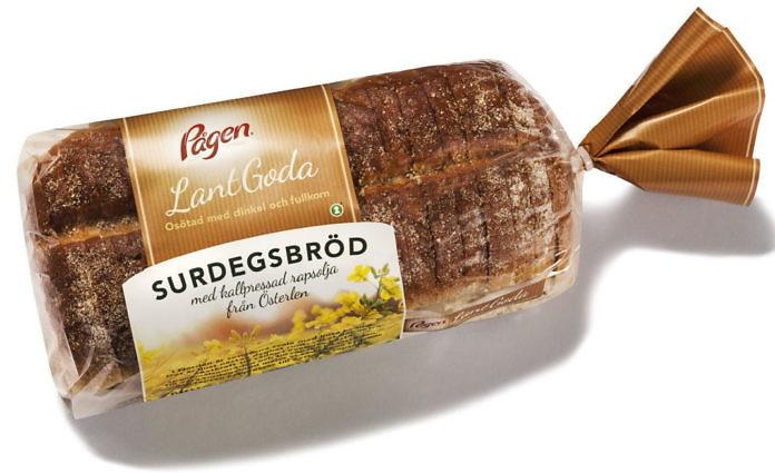 Brot in Schweden