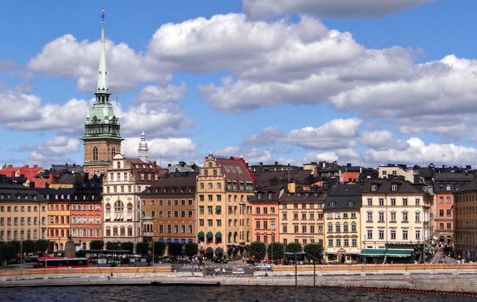 Ein Stadtrundgang in Bildern - Impressionen aus der Innenstadt