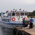 In den Schären von Karlskrona