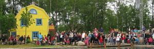 Småland: Pippi, Glasreich und Amerika-Auswanderer