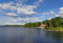Sjöstugans Camping in Älmhult