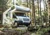 Wohnmobil in Schweden mieten - Mit Service - Kleine Wohnmobile, große Wohnmobile