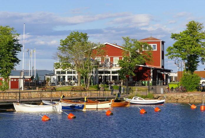 Badholmen Restaurang & Rum