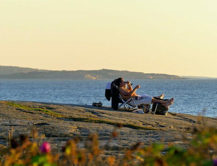 Schwedenurlaub auf eigene Faust