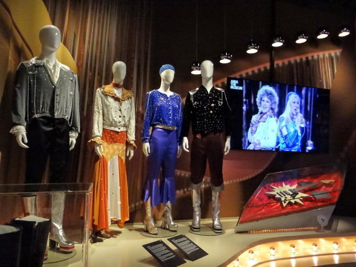 ABBA-Museum, Stockholm